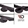 Splitter, diffuseur Arriere Central Bmw 5 F10 M-Pack