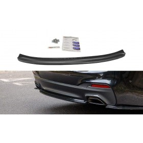 Splitter Arriere Central Bmw 5 G30 M-Pack