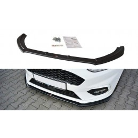 Lame pare-chocs avant V.2 Ford Fiesta Mk8 St-Line