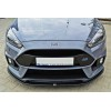Lame pare-chocs avant Ford Focus 3 Rs V.3