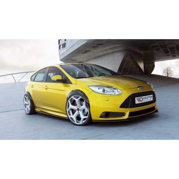 Set des Extensions Ford Focus Mk3