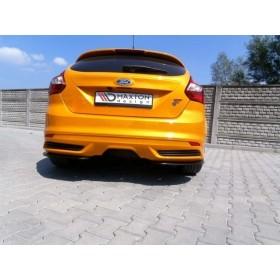 Rajout pare-chocs Arriere Ford Focus Mk3 St