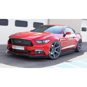 Lame pare-chocs avant Ford Mustang Mk6