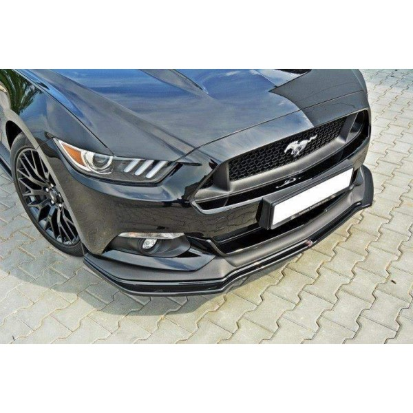 Lame pare-chocs avant Ford Mustang Mk6 Gt