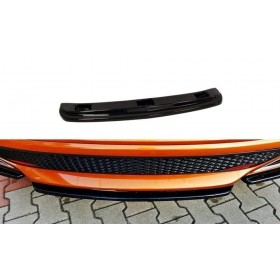 Diffuseur Arriere Central Honda Civic 8 Type S/R