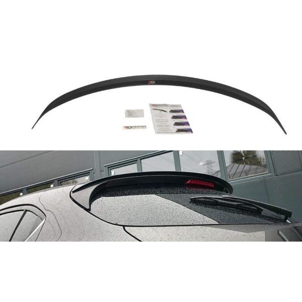 Becquet de Toit Mazda 3 Bm (Mk3) Facelift