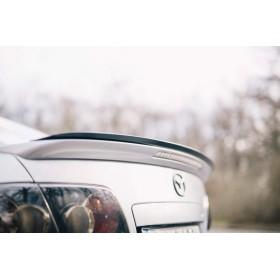 Extension de Becquet Mazda 6 Mk1 Mps