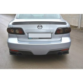 Rajout pare-chocs Arriere Mazda 6 Mk Mps