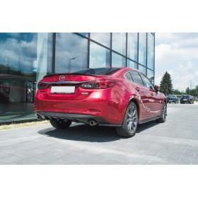 Becquet de Toit Mazda 6 Gj (Mk3) Facelift