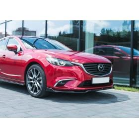 Rajout pare-chocs avant V.2 Mazda 6 Gj (Mk3) Facelift