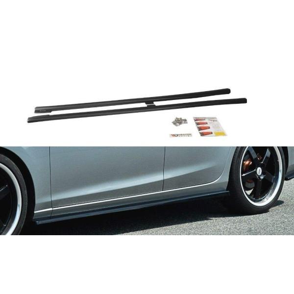 Paire de Diffuseurs Bas de Caisse Mazda 6 Gj (Mk3)