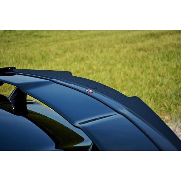 Becquet de Toit Mercedes A W176 Amg Facelift