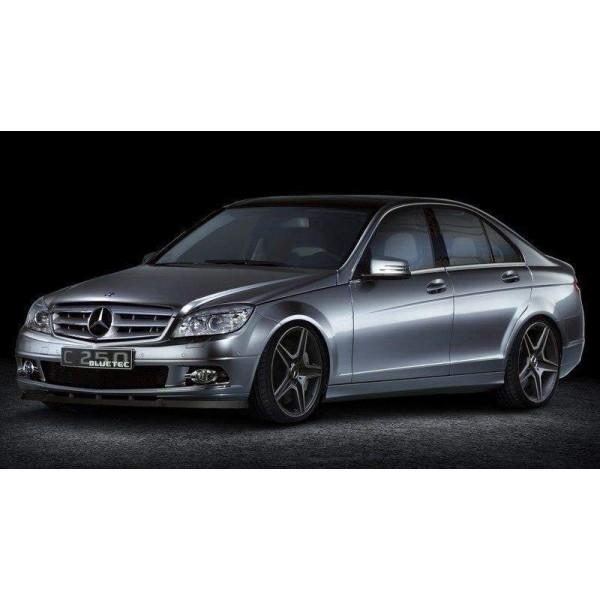 Lame pare-chocs avant Mercedes Classe-C
