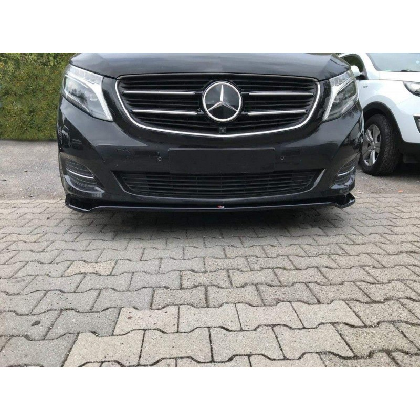 Spoiler avant Pare-Chocs V.3 Mercedes Classe-V (W447 )