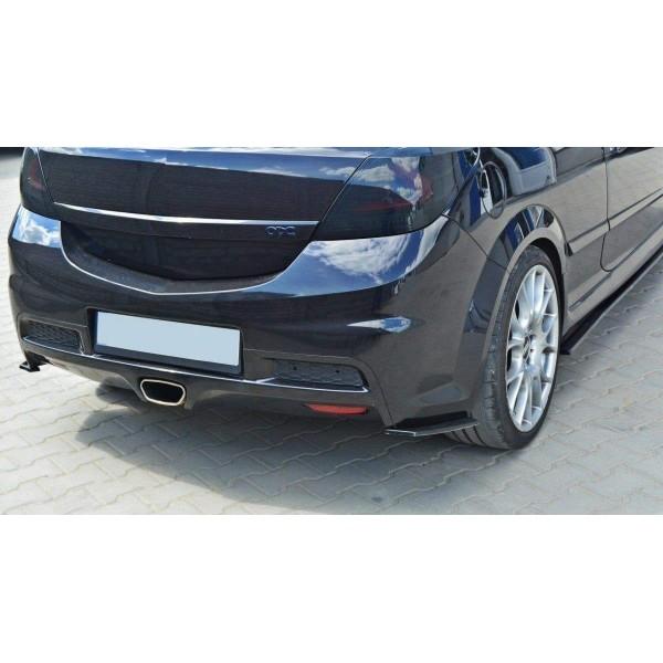 Rajout pare-chocs Arriere Opel Astra H (Pour Opc,Vxr)