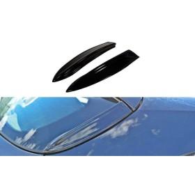 Rajouts de Becquet Opel Astra H (Pour Opc,Vxr)