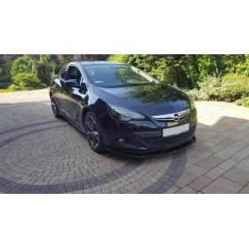 Lame pare-chocs avant Opel Astra Gtc