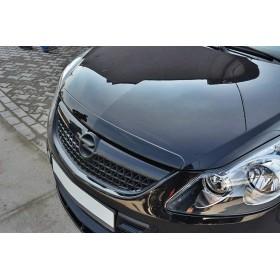 Capot Ajouter Ford Opel Corsa D Opc, Vxr