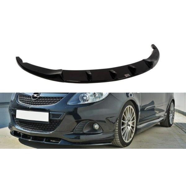 Spoiler avant Pare-Chocs Opel Corsa