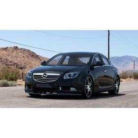 Spoiler avant Pare-Chocs Opel Insignia