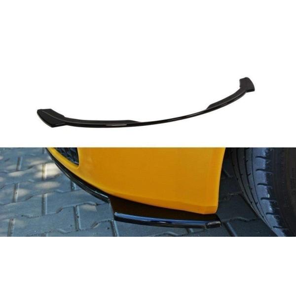 Splitter arrière Renault Megane 2 Rs