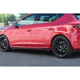 Paire de Diffuseurs Bas de CaisseV.2 Seat Leon Mk3 Cupra/FR Facelift