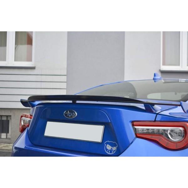 Becquet de ToitV.1 Subaru Brz Facelift