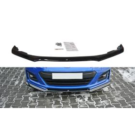 Lame pare-chocs avantV.2 Subaru Brz Facelift