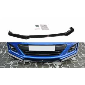 Lame pare-chocs avantV.3 Subaru Brz Facelift