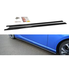 Paire de Diffuseurs Bas de Caisse V.1Subaru Brz,Toyota Gt86 Facelift