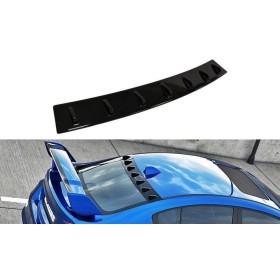 Spoiler de lunette arrière Subaru Wrx Sti