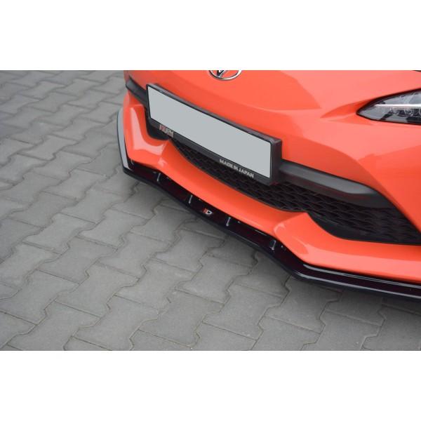 Spoiler de Pare-Chocs AvantV.3 Toyota Gt86 Facelift