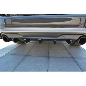 Spoiler de Pare-Chocs Arriere Volvo V60 Polestar Facelift