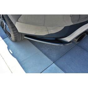Rajout pare-chocs Arriere Volvo V60 Polestar Facelift
