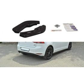 Rajout pare-chocs Arriere VW Golf Mk7