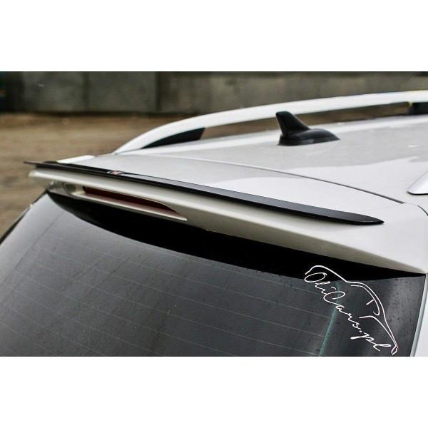 Becquet de Toit VW Passat B7 R-Line Variant