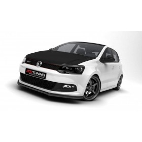 Lame pare-chocs avant VW Polo V Gti