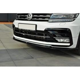 Lame pare-chocs avant VW Tiguan Mk2 R-Line