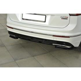 Rajout pare-chocs Arriere VW Tiguan Mk2 R-Line