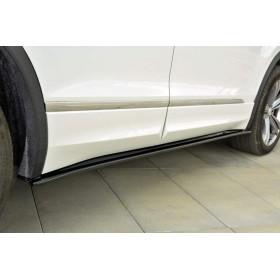 Paire de Diffuseurs Bas de Caisse VW Tiguan Mk2 R-Line