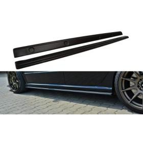 Rajouts bas de caisse Skoda Fabia RS Mk1