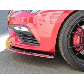 Lame pare-chocs Avant V.3 Seat Leon Cupra/FR Facelift