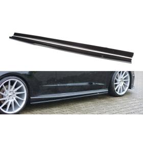 Audi S3 Rajouts bas caisse / A3 S-Line 8V Hatchback