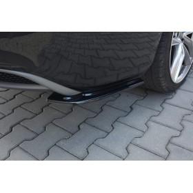 Rajouts pare-choc arrière Audi A5 Sportback S-Line