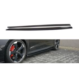 Splitter avant Pare-choc Audi RS3-8V