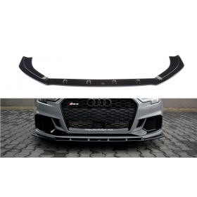 Splitter Avant V.1 Audi Rs3 8V Facelift