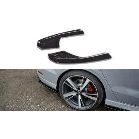 Splitters Arrière latéraux Audi Rs3 8V Facelift