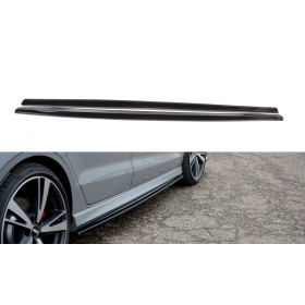 Audi Rs3 8V Sedan extensions bas caisse