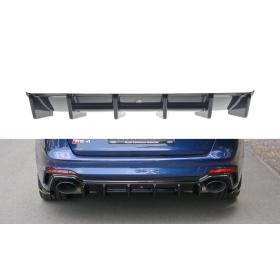 Diffuseur arrière Audi RS4-B9
