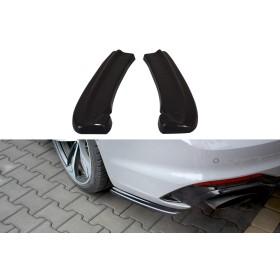 Rajouts pare-choc arrière Audi Rs5 Coupé Mk2 (F5)